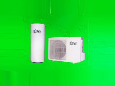 空气能热泵热水器 家用空气能热泵热水器