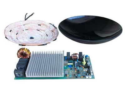 商用电磁炉机芯系列机芯套件