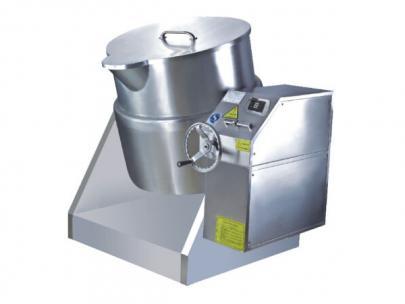 可倾式电磁煲汤炉