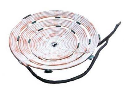 商用电磁炉炉凹线盘