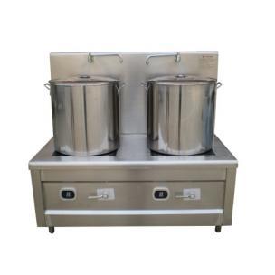 大功率电磁炉双头煲汤