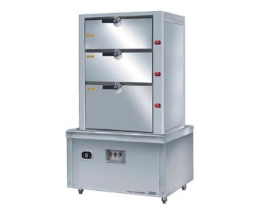 商用电磁蒸柜系列