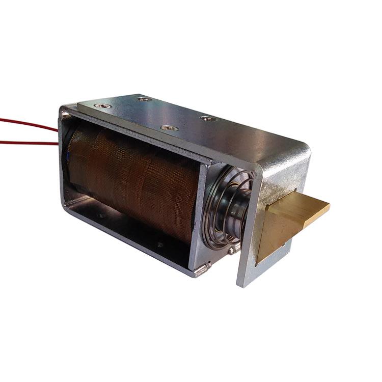 U1564锁舌推拉电磁铁5