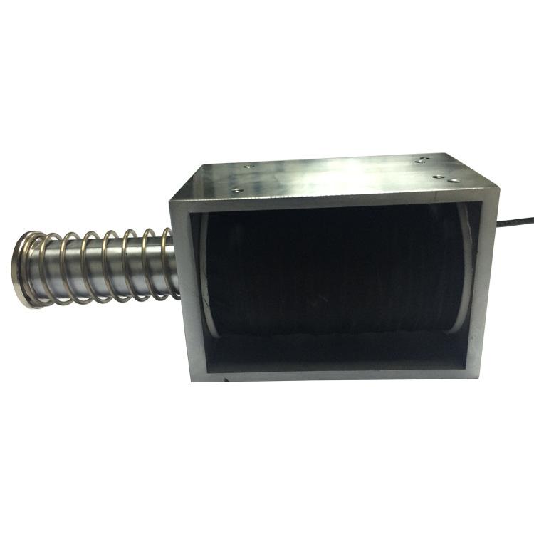U40160推拉電磁鐵2