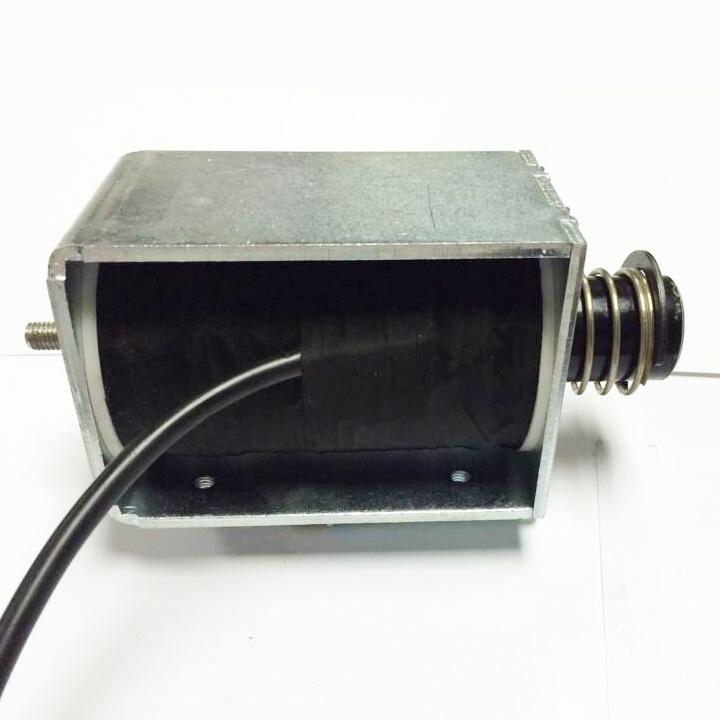 U30120推拉电磁铁1