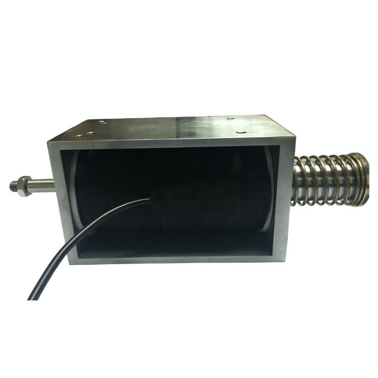 U40160推拉電磁鐵1
