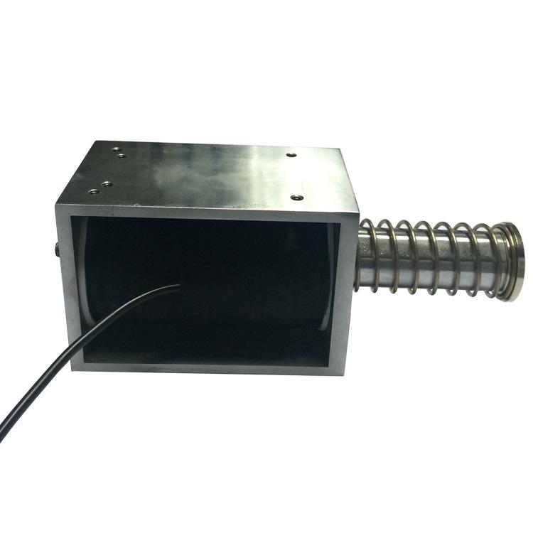 U40160推拉電磁鐵3