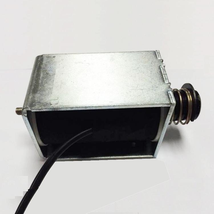 U30120推拉电磁铁2