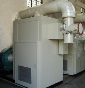 ?催化燃烧装置(RCO) 电子厂废气净化设备