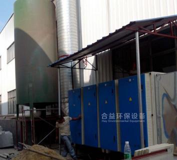 UV光解废气治理(橡胶、家具、化工废气处理设备)
