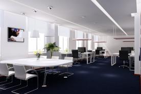 办公室设计的三大要点
