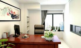 办公室装修设计的意义