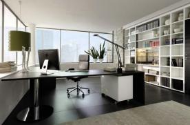 总裁办公室的设计及选址