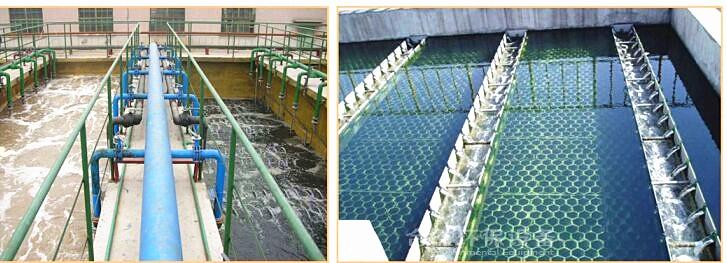 ?#36710;?#38208;污水处理厂已投入使用