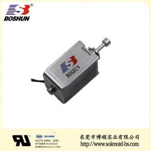 充電槍電磁鐵 BS-0837S-136