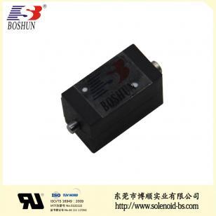 雙向保持電磁鐵、新能源電磁鎖 BS-K0524-01