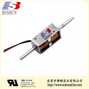 新能源電磁鎖、車端電磁鎖BS-K0734S-27
