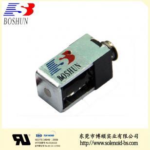 新能源電磁鎖 BS-K0730-01