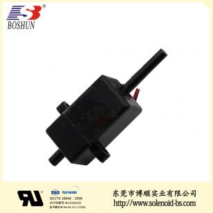 充電槍電磁鎖 BS-K0730-16