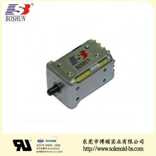 電腦橫機電磁鐵、翻針電磁鐵BS-0940N-01