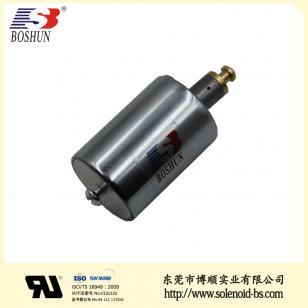 DC24V電磁鐵 圓管電磁鐵 BS-2840T-01