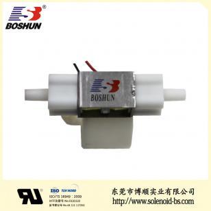 医疗机械电磁阀 BS-0728V-01