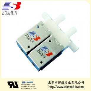 按摩电磁阀BS-0837V-01-2