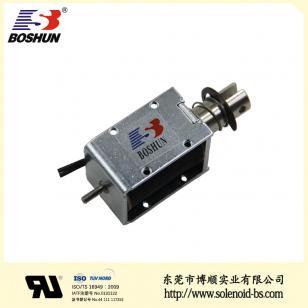 推拉電磁鐵BS-1240S-30