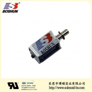 微型电磁铁 BS-0420S-04