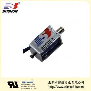 微型电磁铁 BS-0420S-03