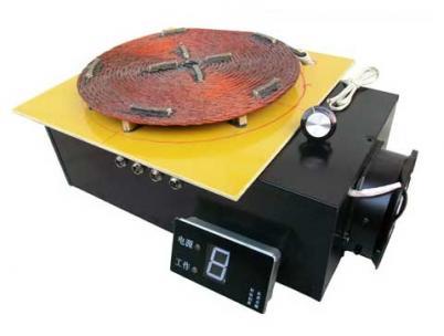商用电磁炉平汤煲炉系列机芯