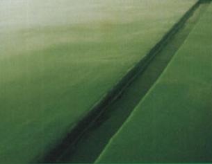 玻纤防腐树脂自流平地坪