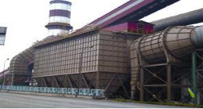 炼钢厂粉尘处理