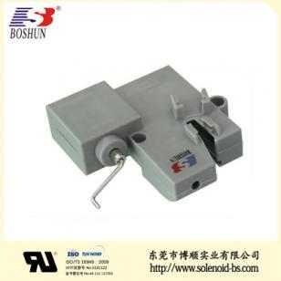 沉沙电磁铁BS-0633S-01