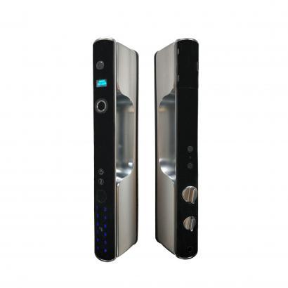 手机APP智能锁F19-E1