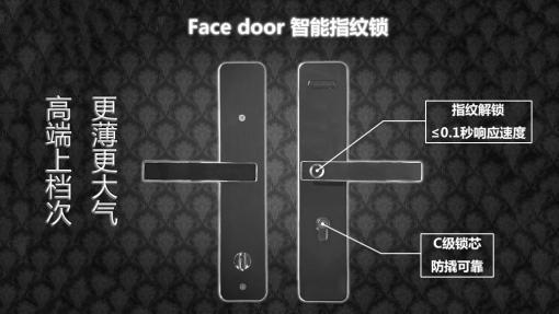 五花八门的指纹锁该如何挑选