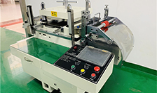 HDD-300 數控多功能套位高速模切機